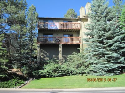 Photo for 2BR 2BA Country Club Amenities and Great Location to Restaurants, hiking, NAU