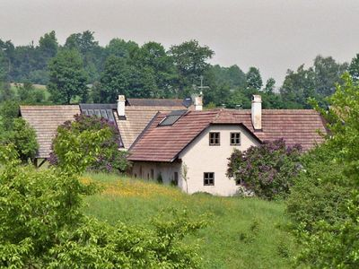 Photo for 3BR House Vacation Rental in Schloss Rosenau, Waldviertel