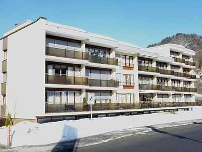 Photo for Apartment Bianca in Engelberg - 5 persons, 1 bedrooms