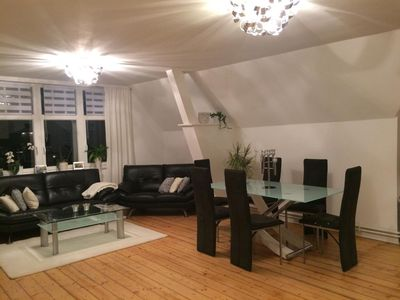 Photo for Holiday apartment Goslar for 3 - 5 persons with 2 bedrooms - Holiday apartment in a villa