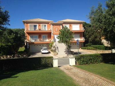 Photo for Luxury Former Show Home on Boavista Golf and Spa Resort, Lagos