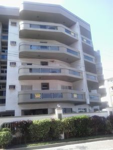Photo for Beautiful apartment with balcony to Beira Mar on Praia do Forte !!!