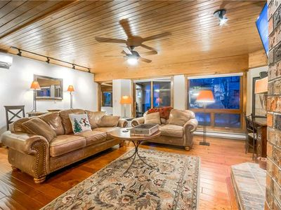 Photo for Must See Summer Condo - Beautiful Property With A Fantastic Mountain Location