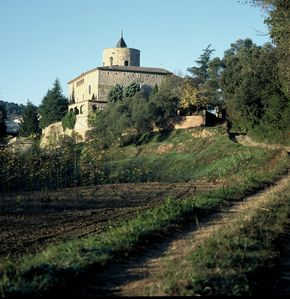 Photo for Historic castle is low-key yet elegant and near Girona / Costa Brava beaches