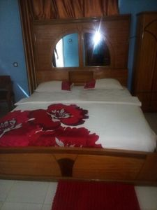 Photo for Hotel suite in the heart of ghana