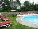 4BR House Vacation Rental in Johnsburg, New York