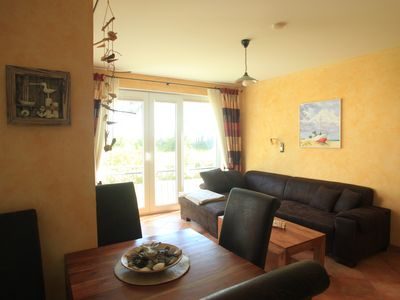 Photo for Beach, sea view, family-friendly, pets welcome