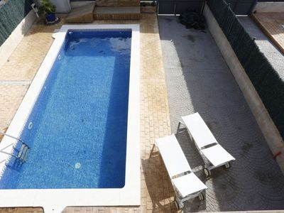 Photo for Vacation home Laura in L'Ampolla - 6 persons, 3 bedrooms
