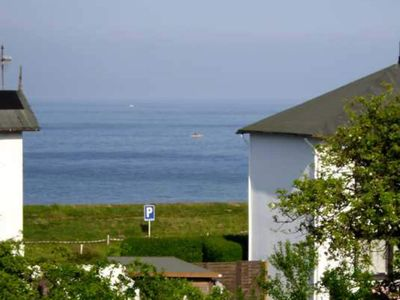Photo for Apartment 5 / Baltic Sea with sea view and balcony - very close to the beach - Haus Seeblick Apartments with sea view