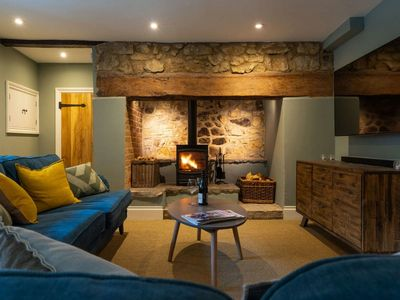 Photo for 4 bedroom accommodation in Ashwell