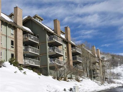 Photo for Great Valley Views! Beautiful Condo w/Hot Tubs Access & More!
