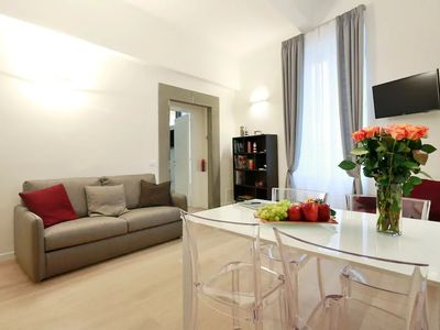Photo for OPERA 19 LUXURY APARTMENT CITY CENTER Competently refurbished