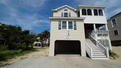 Photo for Beautiful Direct Oceanfront Home With Pool & Hottub