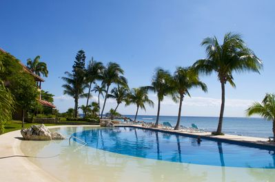 Looking for paradise? Congrats, you just arrived. Plus, its private!
