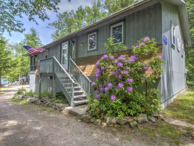 Photo for 2BR House Vacation Rental in Moultonborough, New Hampshire