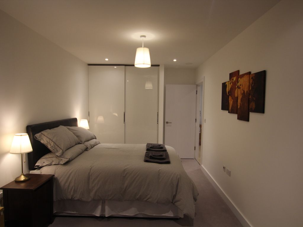 Stunning 1 Bedroom Apartment Greenwich London London England