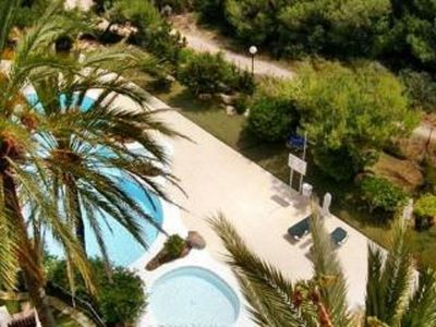 Photo for Great Apartment 2 bedroom  incredible sea viewclose to beach Balcony pool, wifi