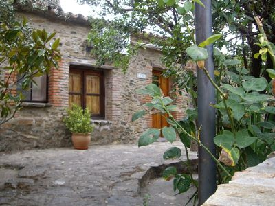 Photo for Authentic finca in rural setting with a communal s...