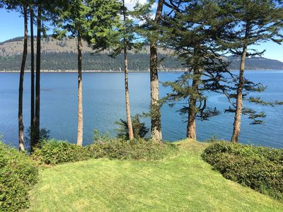 Photo for 2BR House Vacation Rental in South Pender Island, British Columbia