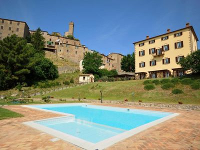 Photo for Apartment in Maremma Panoramic, swimming pool and free wi-fi