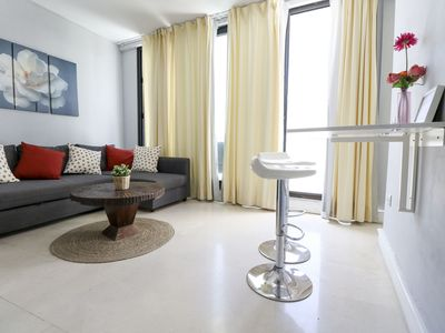 Photo for Patronas Ático - One Bedroom Apartment, Sleeps 2
