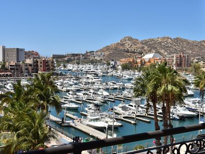 Photo for Brand new  2Br Condo with Spectacular Cabo Marina View