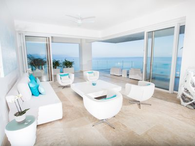 Photo for The Best Oceanfront Penthouse In Puerto Vallarta