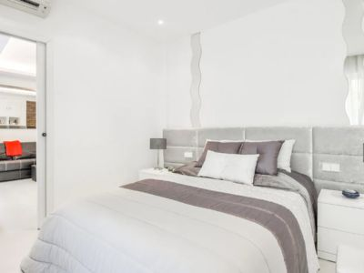 Charming Renovated 1BR Apart. In Heart Of Monaco
