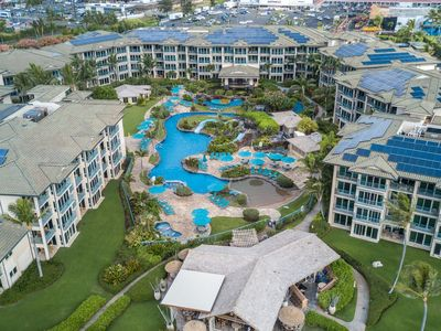 Photo for 1 Bedroom Apartment Ocean Front