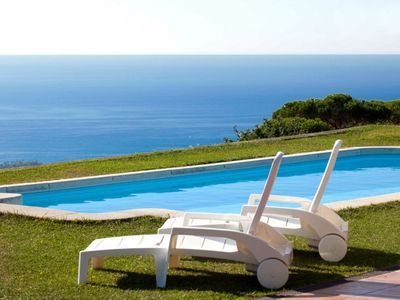 Photo for Ref. 108 House with pool-spectacular views