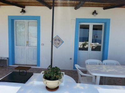 Photo for Casa Lorenzo - very scenic and just steps from the beach