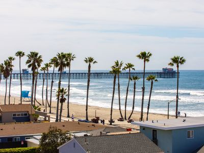 Stunning Ocean View, Spectacular Remodel, You Really Can Have It All!