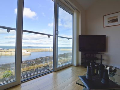 4811f5e42749c6 Lindisfarne View - Three Bedroom Apartment