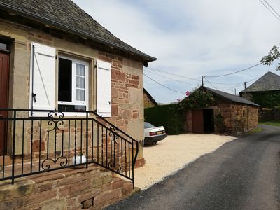 Photo for House in the countryside 10m brive and aubazine