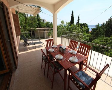 Photo for Apartments Bartulin (66361-A3) - Crikvenica