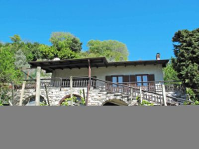 Photo for Vacation home Chalet I (DMA215) in Domaso - 6 persons, 3 bedrooms