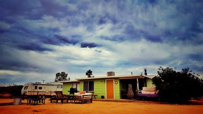 Photo for Big Sky Bungalow - Minutes to The Integratron