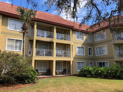 Photo for 2 Bedroom Condo Next to Seaworld, Miles from Disney & Universal