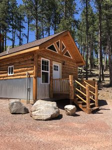 Photo for Big Mountain Cabins  - A Modern Rustic Experience - New in 2018