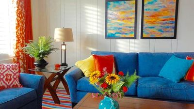 Photo for Beachfront - Booking October- November - Low Rate!