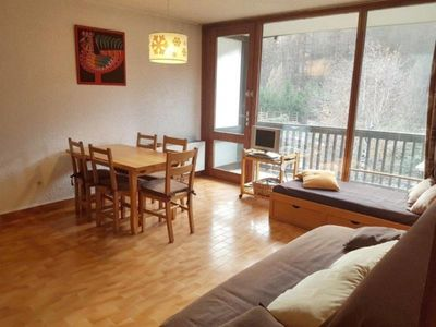 Photo for Apartment Serre Chevalier, 2 rooms, 6 persons