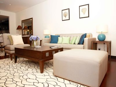 Photo for 1BR House Vacation Rental in Dubai
