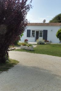 Photo for VILLA the cotinière OLERON ISLAND 6pers