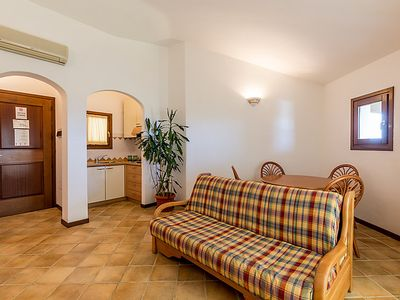 Photo for Vacation home Vista Village in Porto San Paolo - 5 persons, 2 bedrooms