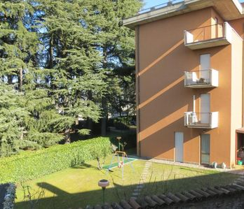 Photo for AMAZING APARTAMENT BERGAMO