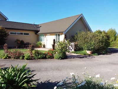 Photo for 2BR Cottage Vacation Rental in Richmond, Nelson