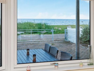 Photo for Vacation home Binderup Strand in Bjert - 4 persons, 2 bedrooms
