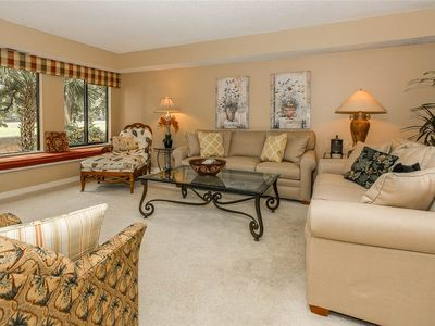 Spacious Townhouse Overlooking Golf Course Vrbo