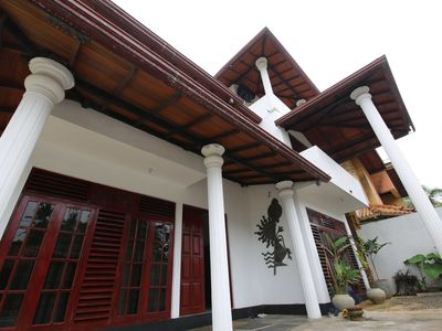 Photo for Mandarin V 5BR Villa in Rathgama