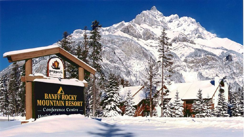 Banff Rocky Mountain Resort - 2 Chambre - 6 personnes - 29 janvier ...